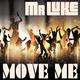Mr Luke Move Me