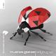Muetze.Glatze Ladybug EP
