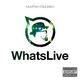 Mundhaarmonika Whatslive(Live)