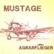 Mustage Agrarflieger