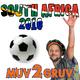 Muv 2 Gruv South Africa 2010