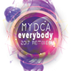 Mydca - Everybody(2017 Remixes)