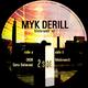 Myk Derill Meilenweit EP