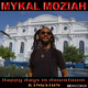 Mykal Moziah - Happy Days in Downtown Kingston