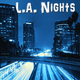 Mykel Mars L. A. Nights (Beach Edition)