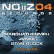 Narghathrumph, Junke, Stan Glock Highwars