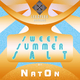 Naton Sweet Summer Salt