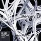 Negro Rodriguez - Mercury EP