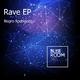 Negro Rodriguez Rave EP