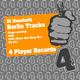 Nessbeth Berlin Tracks E.P.