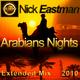 Nick Eastman Arabians Nights