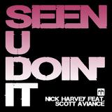 Seen U Doin'' It 2K15 by Nick Harvey feat. Scott Aviance mp3 download