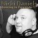 Nicki Daniels Dancing to Freestyle - EP