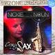Nickie Van Noun Crazy Sax