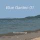 Nicola Haronga - Blue Garden 01