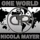 Nicola Mayer  One World