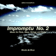 Nicola de Brun - Impromptu No. 2(Music for Flute, Oboe, Strings and Piano)