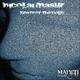Nicolai Masur Destroy the Cold
