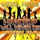 Nigel Hard - Handzup Will Never Die(Wavefirez Remix)