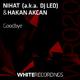 Nihat a.k.a. DJ Led & Hakan Akcan Goodbye