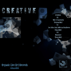 Niko Troubetzkoy - Creative (O.L.A. Records Berlin)