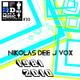 Nikolas Dee J Vox 1981 / 2010