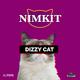 Nimkit Dizzy Cat