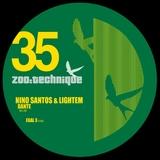 Dante by Nino Santos & Lightem mp3 download