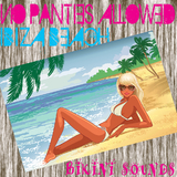 Ibiza Beach by No Panties Allowed mp3 download