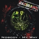 Nobody My Way