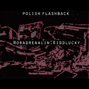 Noradrenalinfeat.Kiddlucky - Polish Flashback (Pernazin Records)