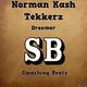 Norman Kash & Tekkerz Dreamer