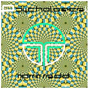 Norrin Radd - Psychological (T3R Records)