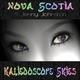 Nova Scotia Ft Jenny Johnston Kaliedoscope Skies