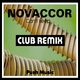Novaccor  Can't Keep(Club Remix)