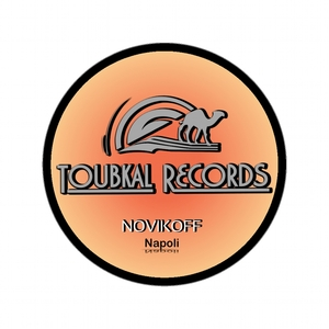 Novikoff - Napoli (Toubkal Records)