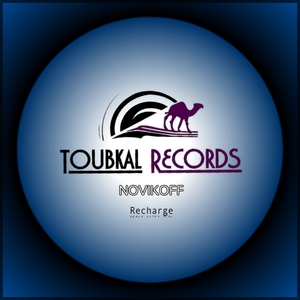 Novikoff - Recharge (Toubkal Records)