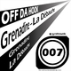 Off Da Hook Grenadine-La Débauche