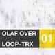 Olaf Over DJ Loop Trax