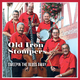 Old Iron Stompers Sweepin' the Blues Away