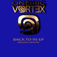 Oneiric Vortex - Back to 95 EP(Dynamic Remixes)