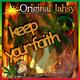 Original Jahsy Keep Your Faith
