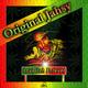 Original Jahsy Love Jah Forever