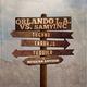 Orlando L.A. & Samy Inc Techno, Trabajo, Tequila