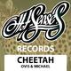 Ovis & Michael Cheetah