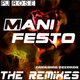 PJ Rose PJ Rose - Manifesto (The Remixes)