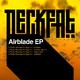 Pablo Discobar & Hugo Hp - Airblade EP