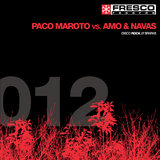 Disco Rocks / Sparks by Paco Maroto vs. Amo & Navas mp3 download