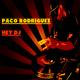 Paco Rodriguez Hey Dj