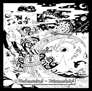 Pandemonium - Muinomednap (Phototropic Records)
